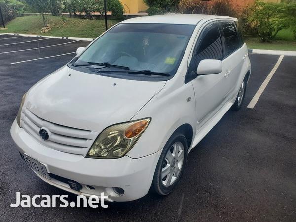 Toyota Ist 1,5L 2007-3