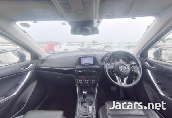 Mazda CX-5 2,2L 2013-5