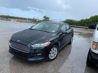 Ford Fusion 2,4L 2014