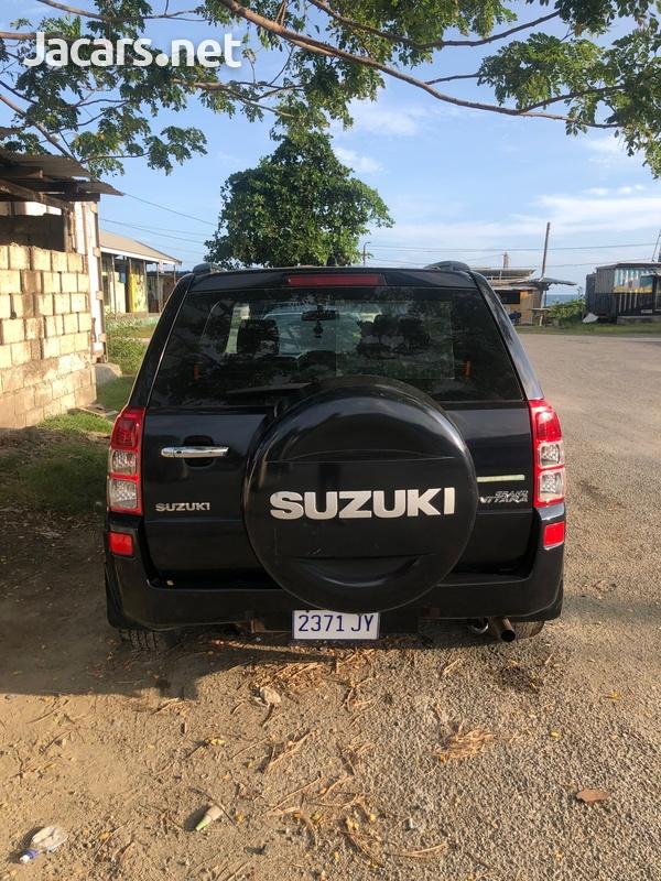 Suzuki Grand Vitara 2,4L 2008-5