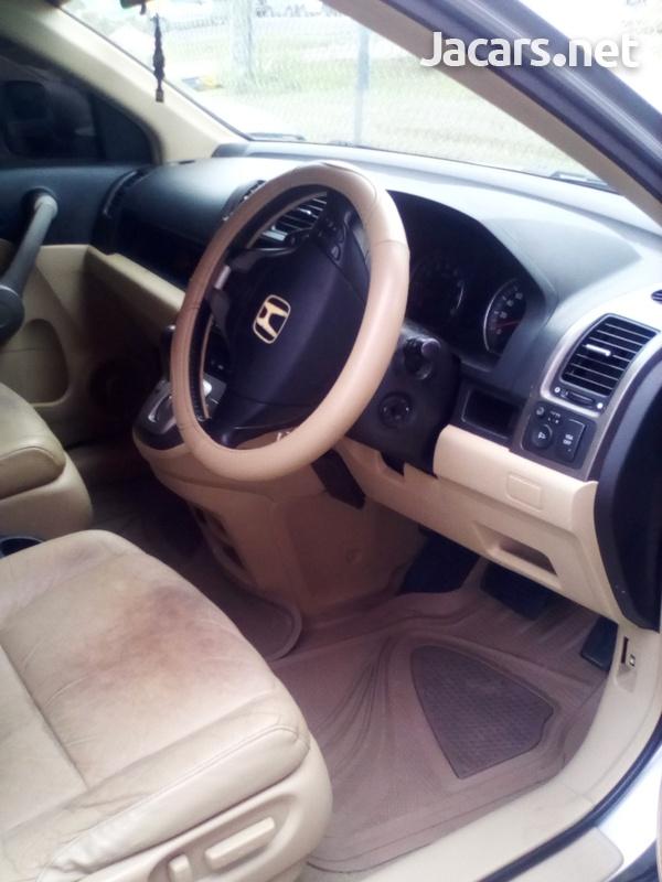 Honda CR-V 2,4L 2007-6