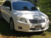 Toyota Corolla 1,5L 2010