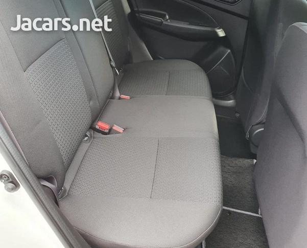 Suzuki Swift 1,3L 2017-7