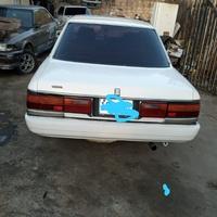 Toyota Camry 2,0L 1989