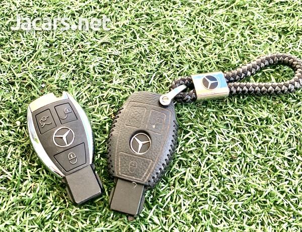 Mercedes-Benz GLE-Class 1,8L 2016-7
