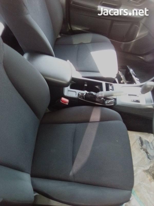 Subaru G4 1,6L 2015-2