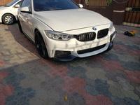 BMW 4-Series 2,0L 2017