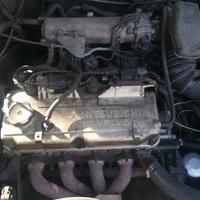 Mitsubishi Lancer 1,6L 2000