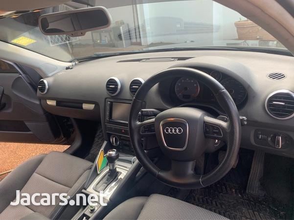 Audi A3 2,0L 2013-5