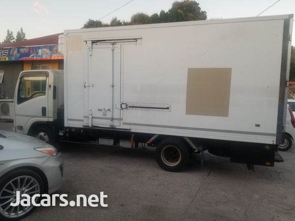 2013 Isuzu Elf Truck-5