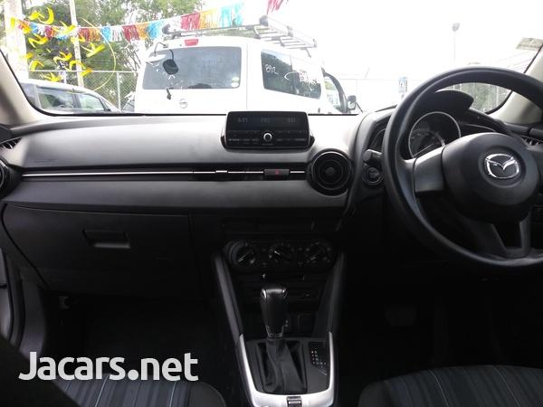 Mazda Demio 1,3L 2016-6