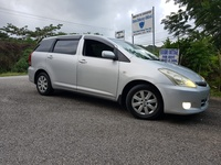 Toyota Wish 1,8L 2006