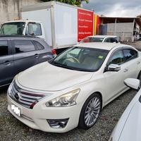 Nissan Teana 2,5L 2014