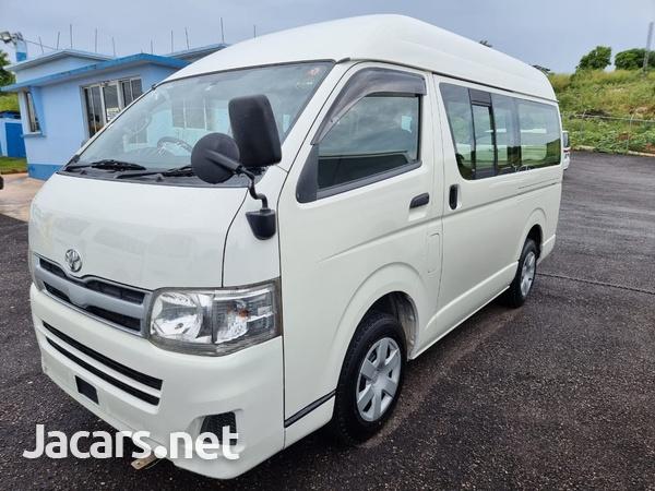 Toyota Hiace 2,0L 2011-3