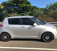 Suzuki Swift 1,5L 2006