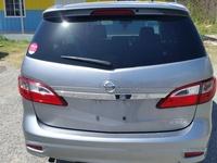 Nissan LaFesta 2,0L 2014