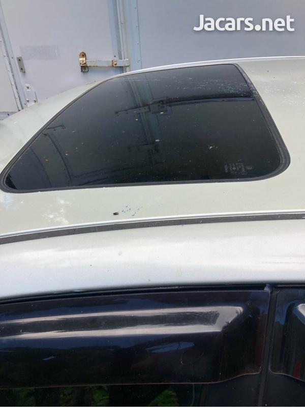 Toyota Camry 2,4L 2003-12