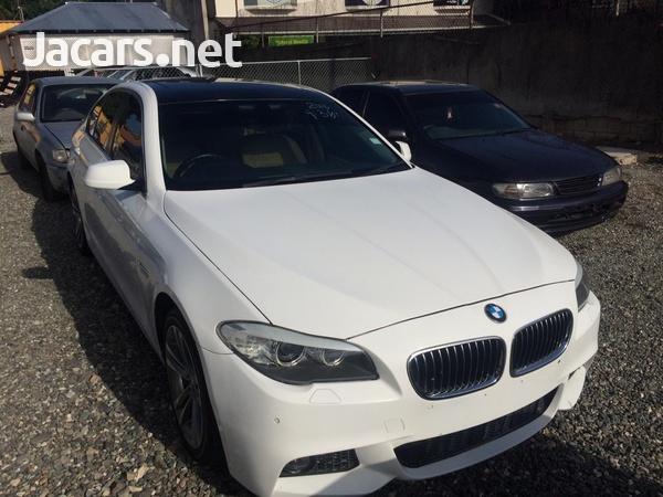 BMW M4 2,0L 2013-7