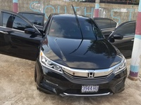 Honda Accord 2,4L 2016