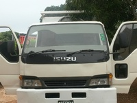 1998 Isuzu Juston Truck