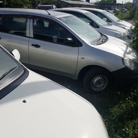 Nissan AD Wagon 1,2L 2013