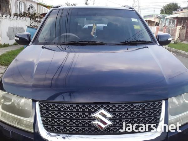 Suzuki Vitara 2,4L 2011-1