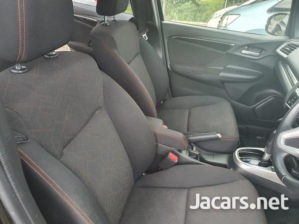 Honda Fit 1,5L 2014-10