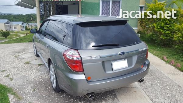 Subaru Legacy 2,0L 2007-3