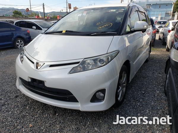 2011 Toyota Estima-7