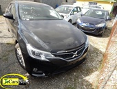 Toyota Mark X 2,4L 2014