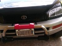 Toyota RAV4 3,0L 1996