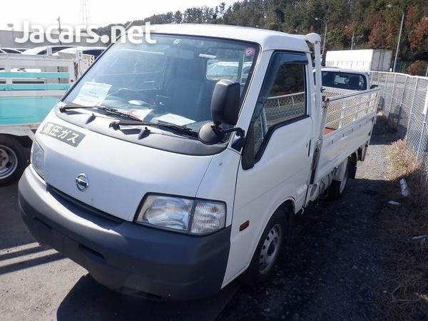 Nissan Vanette 1,8L 2016-2