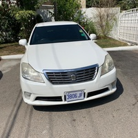 Toyota Crown 2,5L 2010