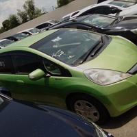 Honda Fit 1,5L 2012