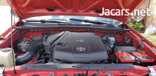 Toyota Tacoma 4,0L 2005-7