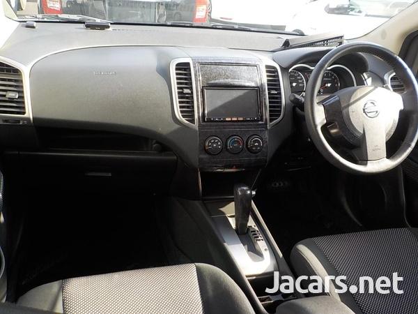 Nissan Wingroad 1,8L 2012-5