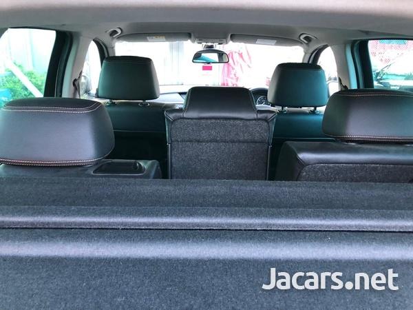 BMW X1 2,0L 2013-12