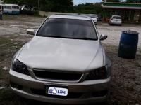 Lexus IS 1,2L 1999