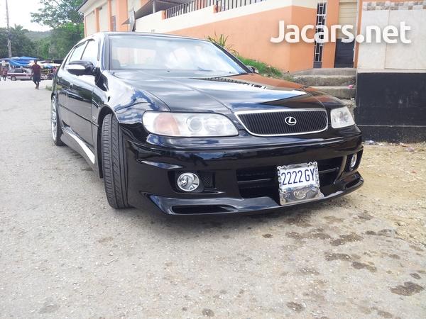 Lexus GS 3,0L 1993-1