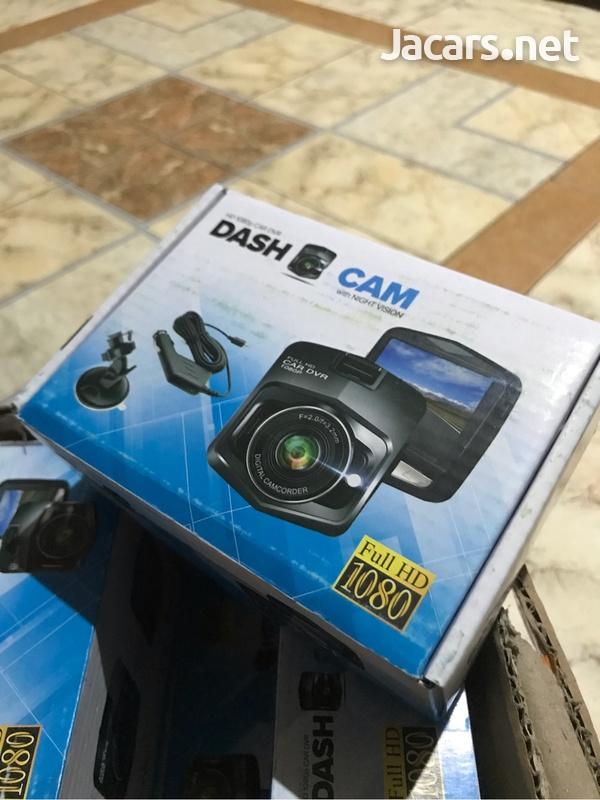 Dash Camera-1