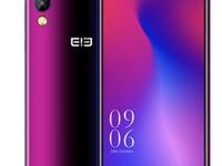 ELEPHONE DESIGN A6 mini