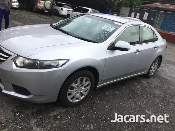Honda Accord 1,4L 2012-3