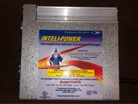 Inteli charger 110 to 12 volts