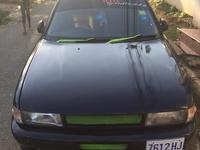 Nissan B14 1,4L 1990