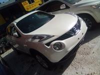 Nissan Juke 1,6L 2016