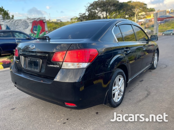 Subaru Legacy 2,5L 2011-11