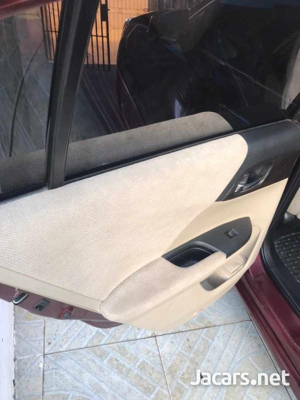 Honda Accord 2,0L 2013-11