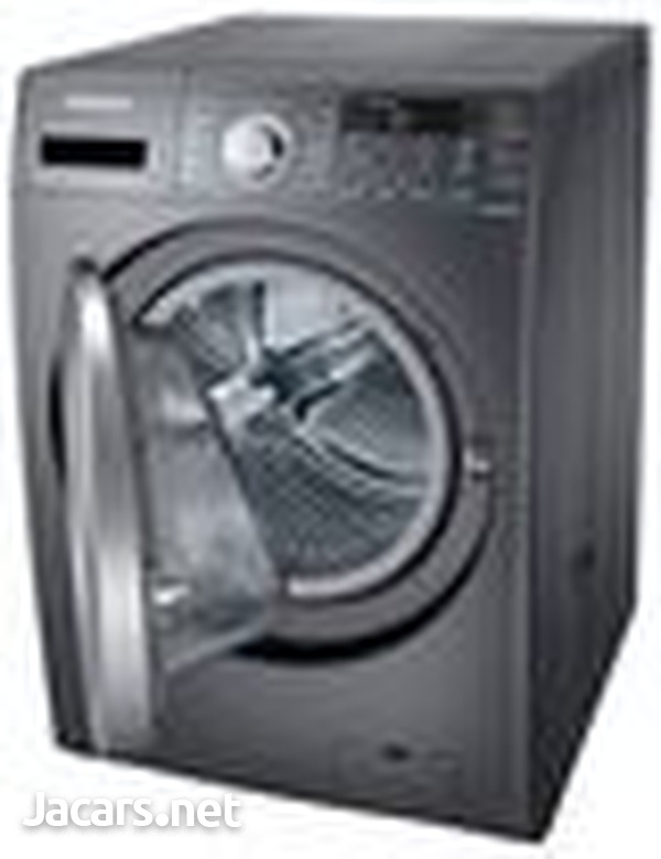 SAMSUNG WASHER AND DRYER COMBO-8