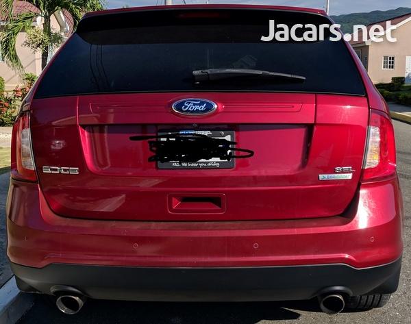 Ford Edge 2,0L 2014-4