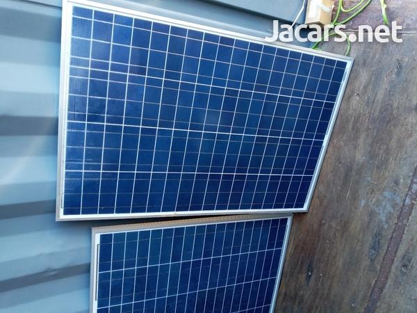 Small 90watt Solar Panels.-4